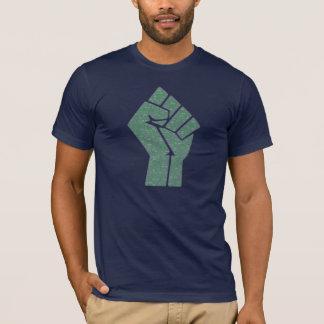 Camiseta Libertad en Irán