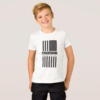 Camiseta Libertad: Una talla única