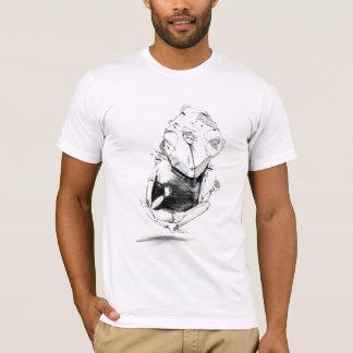Camiseta libración 1