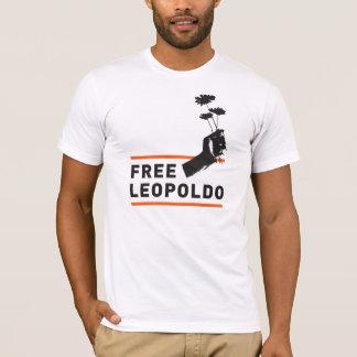 Camiseta libre de Leopoldo