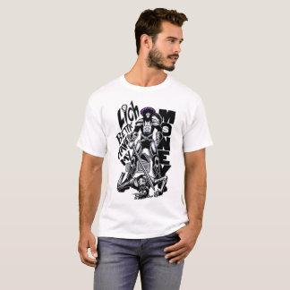 Camiseta ¡Lich BETTA TIENE MI DINERO! (Versión masculina)