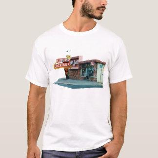 Camiseta Licores atómicos Las Vegas