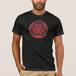 Camiseta Líderes de Hagakure