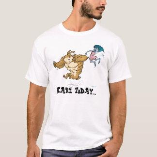 Camiseta Liebres hoy…