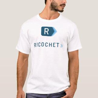 Camiseta ligera básica del rebote 3,0