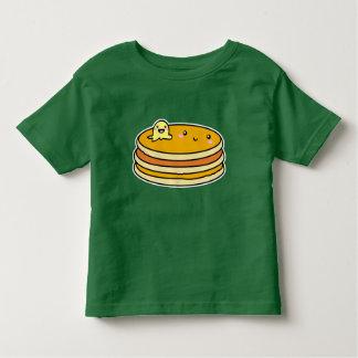 Camiseta linda de la crepe de Kawaii