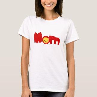 Camiseta linda de los pares de la familia de la
