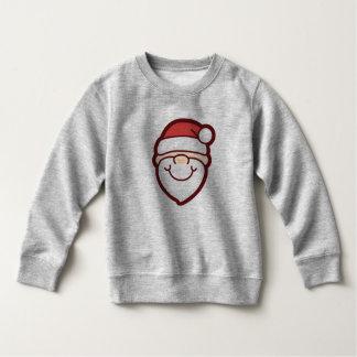 Camiseta linda y simple de Papá Noel el |