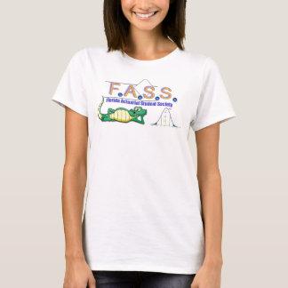 Camiseta Líneas de la recogida - muñeca