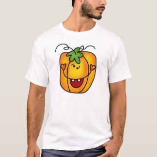 Camiseta Linterna feliz de Jack O