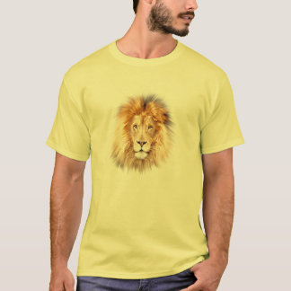 Camiseta Lion Spirit