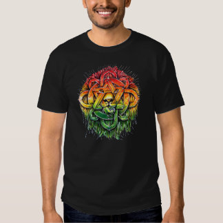 Camiseta Lion Zion - M1