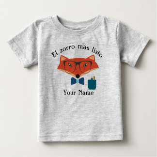 Camiseta lista del jersey del bebé de la lengua