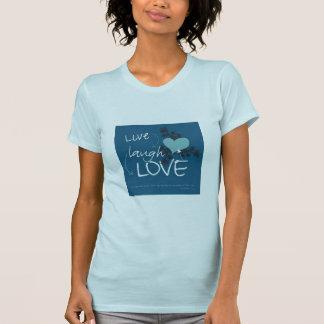 Camiseta live_laugh_love