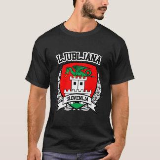 Camiseta Ljubljana