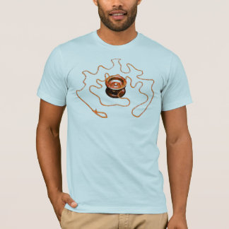 Camiseta Llama de Yo