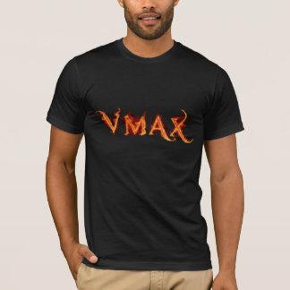 Camiseta Llamas de VMax