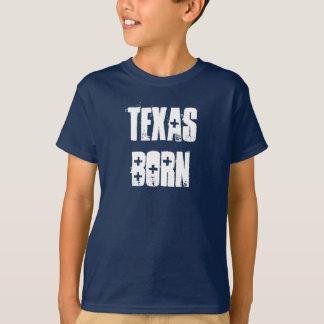 Camiseta LLEVADA TEJAS de los niños