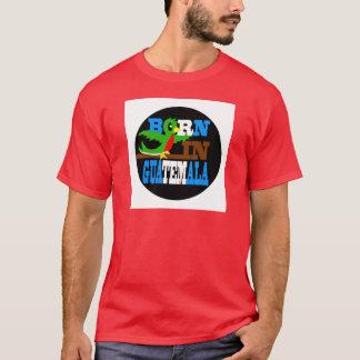 Camiseta Llevado en Guatemala