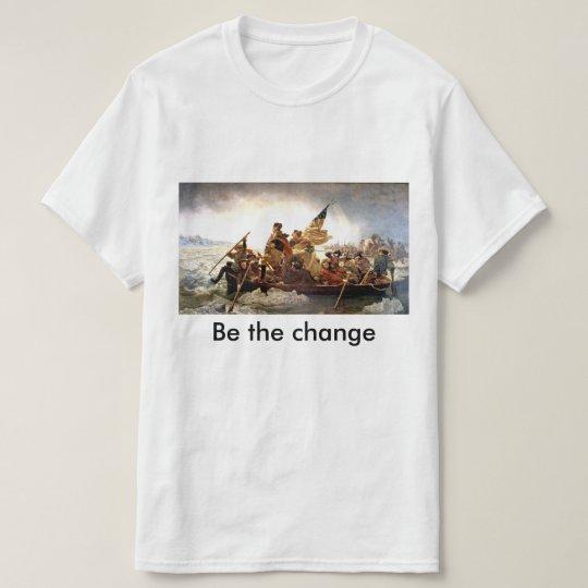 Camiseta Lleve la carga