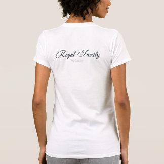 Camiseta Lleve su corona
