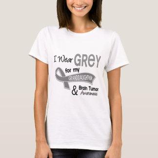 Camiseta Llevo tumor cerebral de la nieta del gris 42