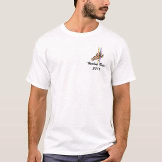 Camiseta Lluvia curativa 2016
