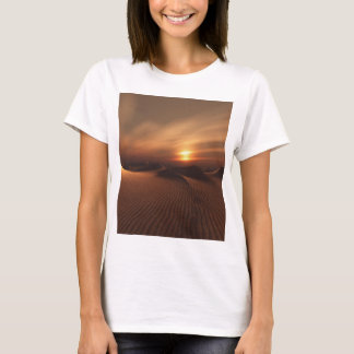 Camiseta Lluvia de Desrt