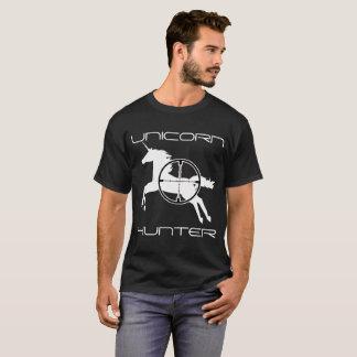 Camiseta Lo contrario del cazador del unicornio