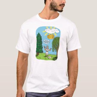 Camiseta Lo que flota Thy barco, Noah