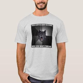 Camiseta Lobo de la locura