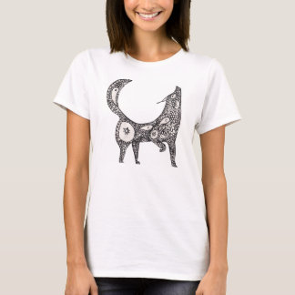 Camiseta Lobo del azúcar