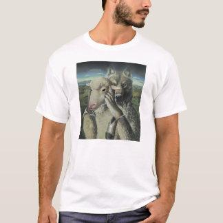 Camiseta Lobo en la oveja