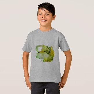 Camiseta Lobo interno