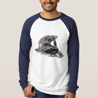 Camiseta Lobo marino de NZ