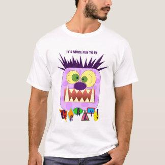 Camiseta Loco