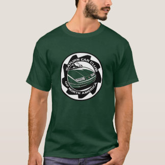 Camiseta logoed SCCNA variable del color