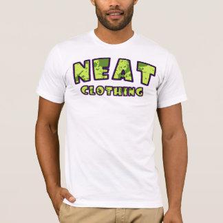 Camiseta Logotipo aseado