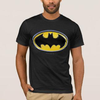 Camiseta Logotipo clásico del símbolo el | de Batman
