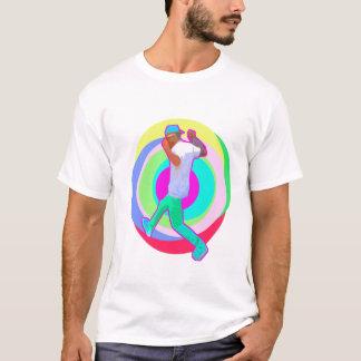 Camiseta Logotipo de la DANZA del TIRÓN