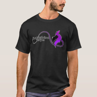 Camiseta Logotipo de ShadowAnimal