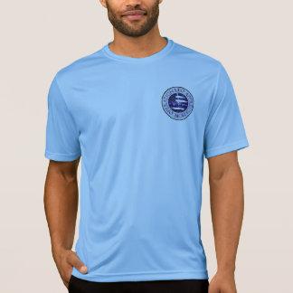 Camiseta LOGOTIPO del aprecio de LEO de la operación