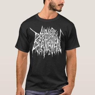 Camiseta Logotipo del metal de Ludwig van Beethoven