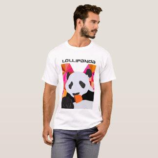 Camiseta Lollipanda