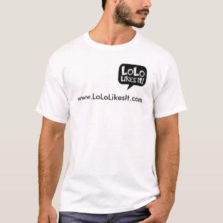Camiseta LoLo T
