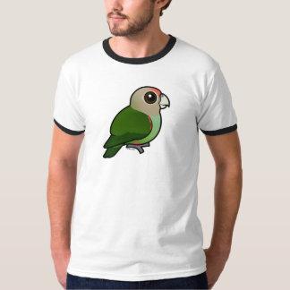 Camiseta Loro del cabo de Birdorable