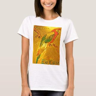 Camiseta Loro del oro