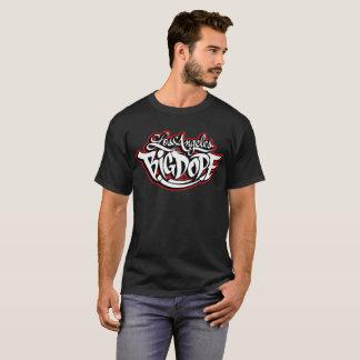 Camiseta Los Angeles BigDope