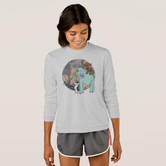 Camiseta Los animales de Maizey