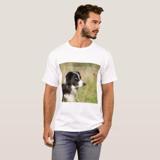 Camiseta Los borderes collies pueden ser tan sarcásticos